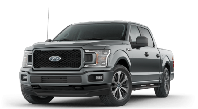 New 2019 Ford F-150 STX Truck SuperCrew Cab for sale in Waycross